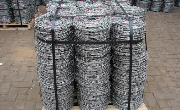 Barbed Wire Dingzhou Orient Hardware Products Company Co