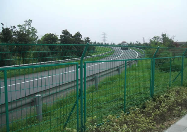 Road side fence dingzhou orient hardware products
